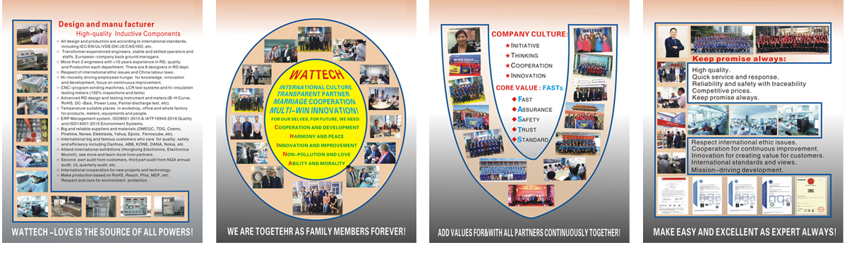 Education And Training Wuxi Wattech Electronic Technology Co Ltd